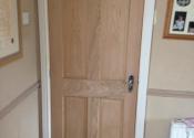 door ..